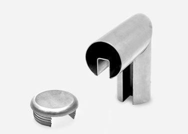 Glass Rail Fitting Accessories