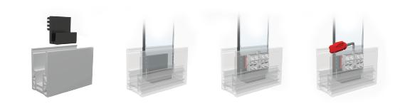 PanelGrip Assebly