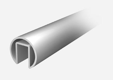 Glass Railing Top Rail