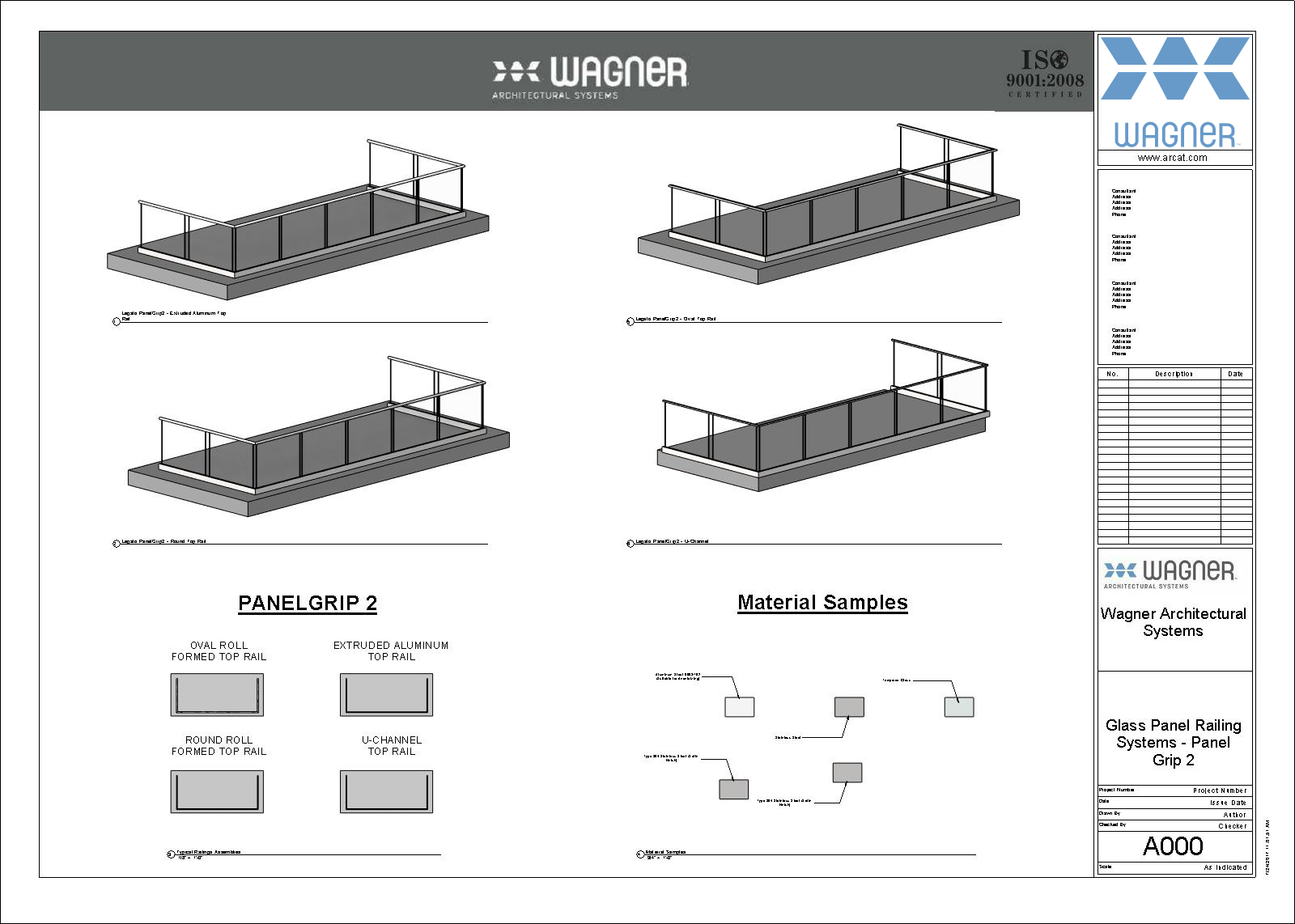 Architectural Building information Modeling BIM - Wagner Architectural