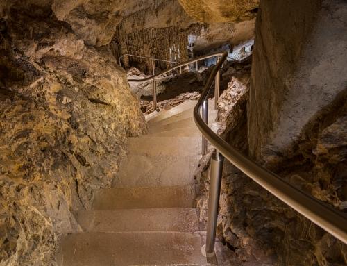 Lewis & Clark Cavern